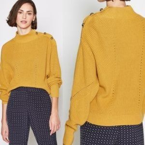 Joie lusela sweater with tags